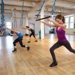 Équipement de fitness Reebok